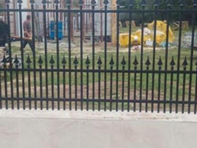 Stebud galeria ogrodzenia 3