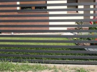 Stebud galeria ogrodzenia 8