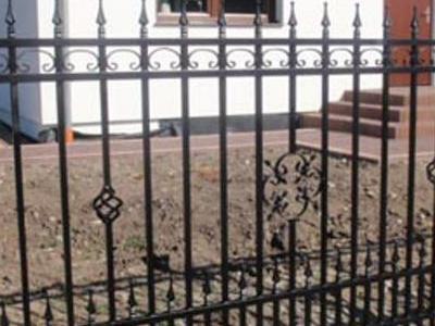 Stebud galeria ogrodzenia 20
