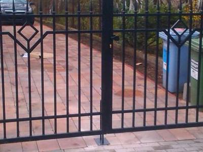 Stebud galeria ogrodzenia 41