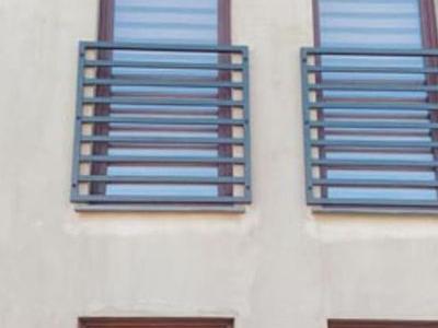Stebud galeria balustrady 1